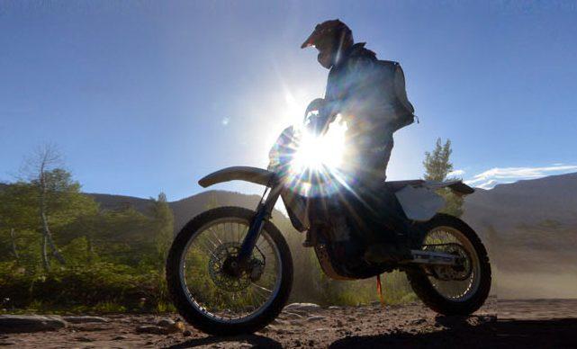Summit County Colorado Off-Road Riders